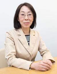 社会保険労務士 中村 美惠子